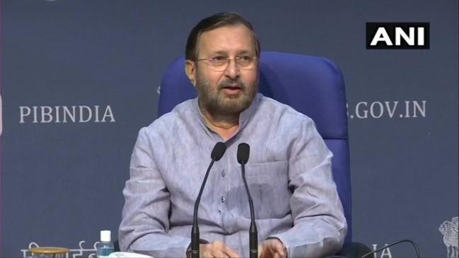 Cabinet Meeting: नई शिक्षा नीति के लिए केंद्रीय कैबिनेट ने STARS प्रोजेक्ट को दी मंजूरी, जम्मू-कश्मीर और लद्दाख को 520 करोड़ का पैकेज