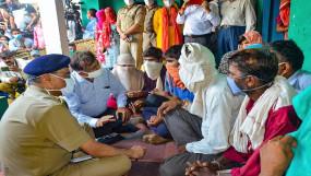 उत्तरप्रदेश: अब CBI करेगी हाथरस गैंगरेप मामले की जांच, योगी सरकार ने की थी सिफारिश