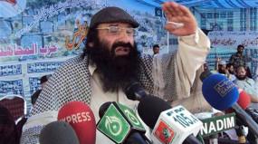 Terrorism: केंद्र ने UAPA के तहत हिजबुल प्रमुख सलाउद्दीन सहित 18 लोगों को आतंकवादी घोषित किया