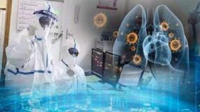 कोविड-19 महामारी से मिलकर लड़ें चीन और अमेरिका
