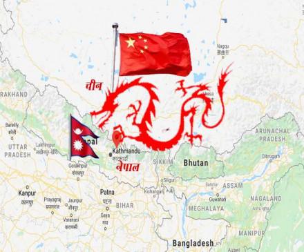 Border dispute : चीन ने नेपाल के 7 सीमावर्ती जिलों की जमीन पर कब्जा किया, भारतीय खूफिया एजेंसियों ने केंद्र सरकार को किया अलर्ट