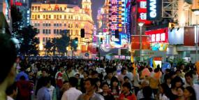 चीन की अवकाश अर्थव्यवस्था ने एक बार फिर दुनिया का ध्यान खींचा