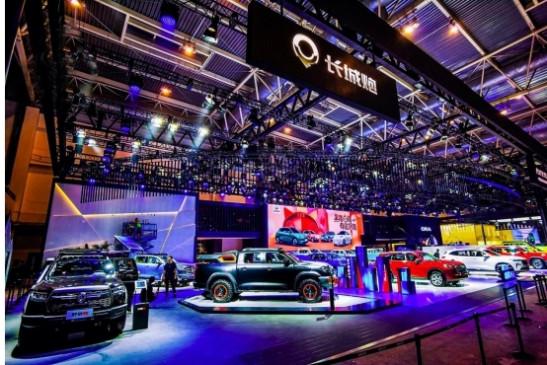 चीनी ऑटो बाजार में उत्पादन और बिक्री की सकारात्मक वृद्धि रही