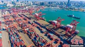 चीनी औद्योगिक व्यवसायों के मुनाफे में आ रही है तेजी