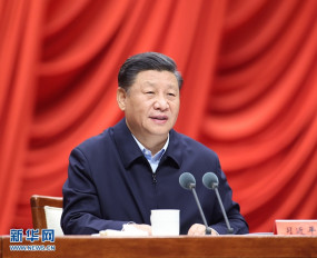 चीनी राष्ट्रपति ने युवा अधिकारियों से कठिन सवालों के समाधान पर ध्यान देने की मांग की
