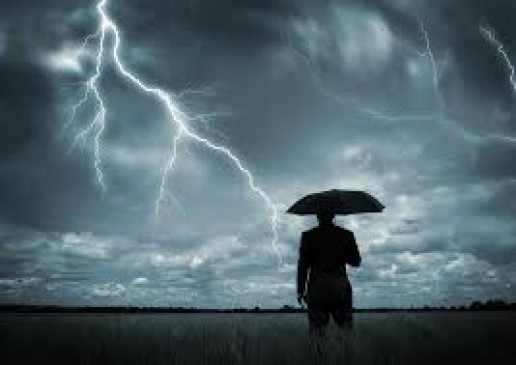 विदर्भ में फिर बरसेंगे बादल! बारिश से किसानों की हालत हुई पस्त