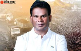 कोयला घोटाला : पूर्व केंद्रीय मंत्री दिलीप रे को 3 साल की कैद, 10 लाख रुपए का जुर्माना भी लगाया