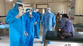 तेलंगाना में कोरोना के संक्रमण से ज्यादा रिकवरी का सिलसिला जारी