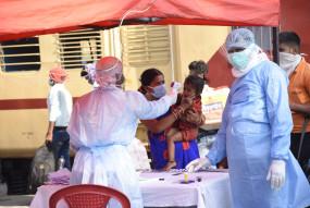 गुजरात में कोरोना के मामले 1,53,923, अब तक 3,587 मौतें
