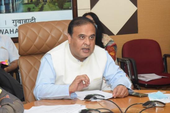 असम में अगले साल जनवरी में चलेगा कोरोना टीकाकरण : मंत्री