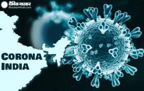 Corona in India: देश में अब तक एक लाख से अधिक लोगों ने गंवाई जान, मरीजों की संख्या 64 लाख के पार