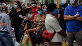 Coronavirus in World: दुनियाभर में कोरोना संक्रमितों की संख्या 4.53 करोड़ के पार, अमेरिका सबसे ज्यादा प्रभावित देश, भारत दूसरे नंबर पर