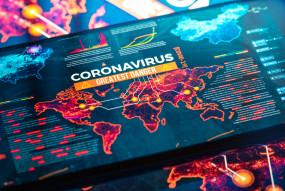 Coronavirus in World: दुनिया में कोरोना संक्रमण से बीते 24 घंटों में 8,826 लोगों ने जान गवांई, अब तक 3 करोड़ 44 लाख संक्रमित