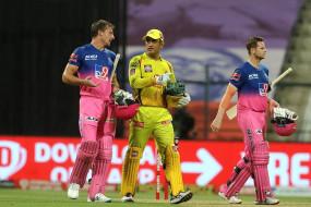 CSK vs RR: राजस्थान ने चेन्नई को 7 विकेट से हराया, जोस बटलर ने शानदर 70 रन बनाए