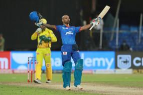 DC vs CSK IPL 2020: धवन के शतक से दिल्ली कैपिटल्स शिखर पर, चेन्नई सुपरकिंग्स को 5 विकेट से हराया