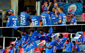 DC vs RR, IPL 2020: दिल्ली ने राजस्थान को 13 रन से हराया, पॉइंट्स टेबल में टॉप पर पहुंची