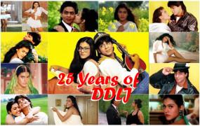 25 साल की हुई डीडीएलजे : शाहरुख ने अपनी भूमिका को लेकर ये कहा
