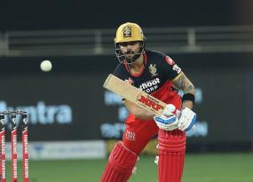 IPL-13: कोहली ने कहा, डिविलियर्स हमेशा तैयार रहते हैं