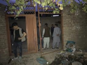 काबुल आत्मघाती हमले में मृतकों की संख्या बढ़कर 30 हुई