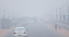 दिल्ली : 26 साल बाद अक्टूबर में तापमान इतना कम