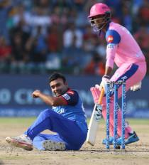 IPL-13: दिल्ली कैपिटल्स को मिश्रा के जल्द चोट से उबरने की उम्मीद