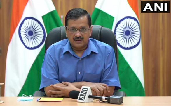 केजरीवाल की अपील- प्रदूषण को खत्म करने के लिए सभी राज्य सरकारें और राजनीतिक दल मिलकर काम करें