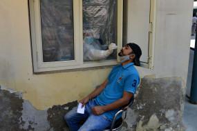 दिल्ली : 24 घंटों में कोरोना के रिकॉर्ड 4853 नए मामले