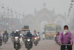 Delhi Pollution: दिल्ली में बढ़ा प्रदूषण, एनसीआर में आज से नहीं चलेंगे जेनरेटर, सीपीसीबी की टीमें चौकस