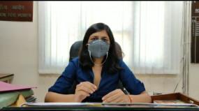 दिल्ली महिला आयोग ने झारखंड की 3 नाबालिग लड़कियों को मानव तस्करों के चंगुल से छुड़ाया