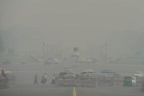 अधिक पराली जलने से दूषित होने की राह पर दिल्ली की हवा : सफर