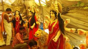 नवरात्र पर खुलेगें देवी मंदिरों के पट, श्रध्दालु कर सकेगें दर्शन