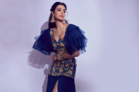 डायना पेंटी ने फैशन शो के डिजिटलाइजेशन पर की बात