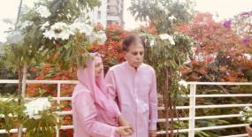 दिलीप कुमार-सायरा 11 अक्टूबर को नहीं मनाएंगे शादी की सालगिरह