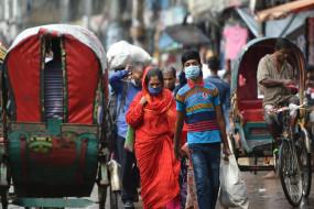 मास्क के बिना बाहर न जाएं : बांग्लादेश सरकार