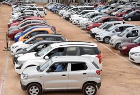 सितंबर में घरेलू वाहनों की बिक्री में 26 प्रतिशत की हुई वृद्धि