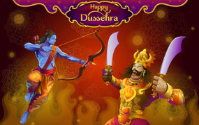 Dussehra 2020: जानें कब मनाया जाएगा दशहरा? पूजा से होता है यह लाभ