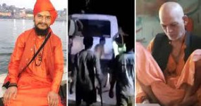 पालघर साधु हत्याकांड में आठ और गिरफ्तार, अब तक 186 की हो चुकी है गिरफ्तारी