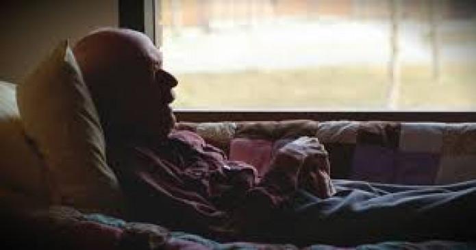 ग्रिड फेल होने के चलते गई बुजुर्ग की जान, जनरेटर से अस्पताल में लगी आग
