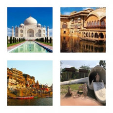 उप्र 2019 में देश में शीर्ष पर्यटन स्थल के रूप में उभरा