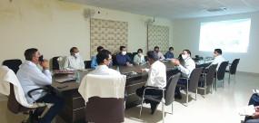 जयपुर: आमजन तक ऑनलाईन सुविधाओं की पूरी पहुंच सुनिश्चित करें -राजस्व मंत्री हरीश चौधरी