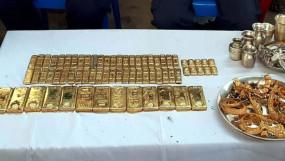 Fake News: बिहार भाजपा प्रत्याशी प्रमोद सिन्हा के घर से 119 करोड़ को सोना मिला, जानें क्या है वायरल दावे का सच