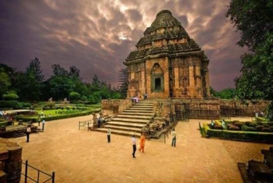 अजब-गजब: भारत के इस मंदिर को समुद्री यात्री कहते थे 'ब्लैक पगोडा', जाने क्या है इसके पीछे का रहस्य