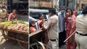 Fake News: पुलिसकर्मियों की 2 महिलाओं से झड़प की वीडियो बिहार की बताकर सोशल मीडिया पर वायरल, जानें क्या है सच