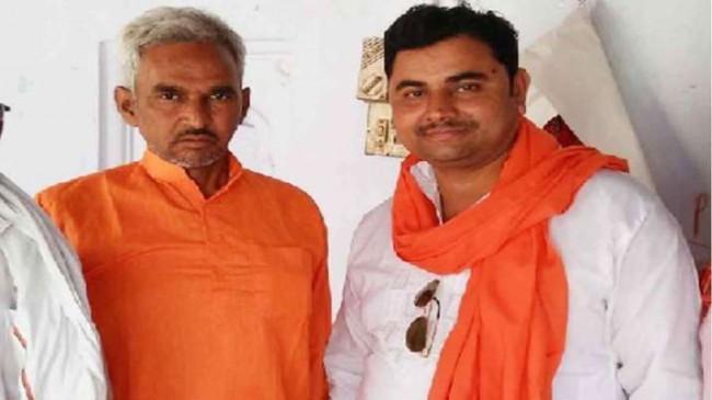 Ballia Firing: पुलिस ने 7 आरोपियों को गिरफ्तार किया, बीजेपी नेता धीरेंद सिंह अब भी फरार, तलाश में जुटी पुलिस