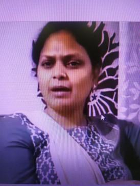 जबलपुर से अचानक हाथरस कैसे पहुँच गई फोरेंसिक विशेषज्ञ पीडि़ता की नकली भाभी बन लोगों को भड़काने का आरोप