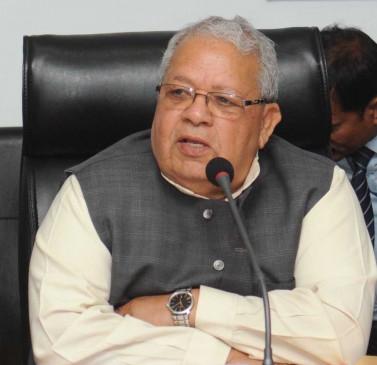 पूर्व आईएएस और सेना के अधिकारियों ने राजस्थान में बढ़ते अपराधों पर राज्यपाल को सौंपा ज्ञापन