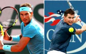 French Open 2020: नडाल-थीम तीसरे राउंड में पहुंचे, राफेल की क्ले कोर्ट इवेंट में रिकॉर्ड 95 जीत