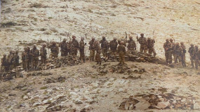 बौखलाए चीन ने कहा, लद्दाख को केंद्र शासित प्रदेश बनाना अवैध