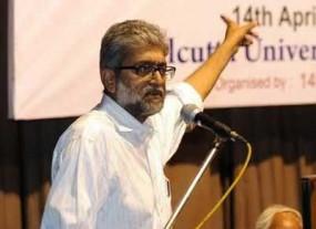 गौतम नवलखा को गुलाम नबी फई ने आईएसआई जनरल से मिलवाया था