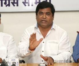 अश्लील मैसेज विवाद पर गोवा के उपमुख्यमंत्री के इस्तीफे की मांग